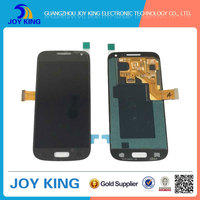 Fast delivery good feedback replacement lcd screen wholesale for samsung galaxy s4 mini i9195 lcd screen with touch