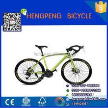 Cheap road bike/700C hybrid bike/racing bicycle for sale