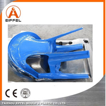 New-designed Plastic Injection Arm Chair Mould for Mould Importer