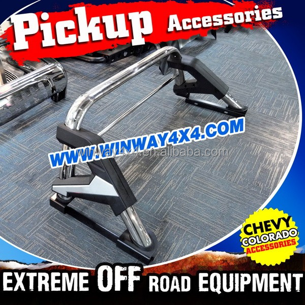 ALL NEW TRUCK SPORT BAR FOR 2015 2016 CHEVY COLORADO ROLL BAR