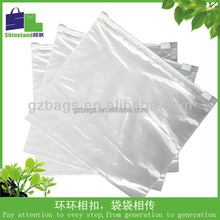 bio-degradable plastic bags for car wash products