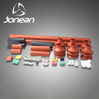 Hot saleJonean heat shrinkable outdoor terminal heat shrink tube