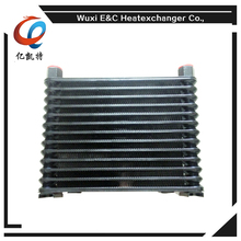 AL608 with lower pressure ,tranmission oil cooler
