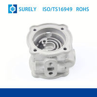 Popular Durable Popular Durable Moderate Price Machining Parts OEM Surelyiso 1161 container corner fitting casting