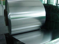 laminated aluminium foil roll for food packaging aluminium foil