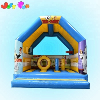 hot sale commercial inflatable bounce house
