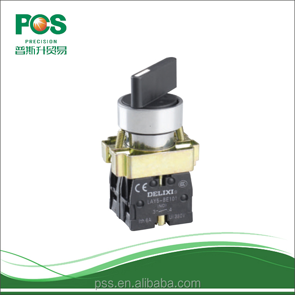 LAY5 380V Industrial Push Button Switch