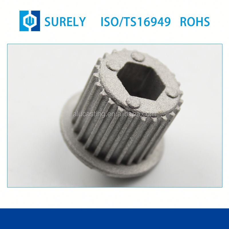 All kinds of mechanical parts modern design superior hot sale electric motor body casting