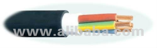 Low Voltage Cables 0,6/1 kV (N2XY)