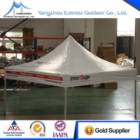 the lastest hot sale spring steel wire pop up tent