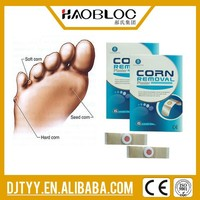 Health Care Product For Home Use No Operation To Removal Corn Plaster