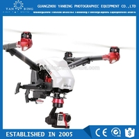 Walkera Voyager 3 GPS and Glonass System RC FPV Quadcopter Professional Drones with 1080P HD Camera and DEVO F12E