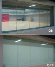 XYG Smart switchable laminated tempered glass cost