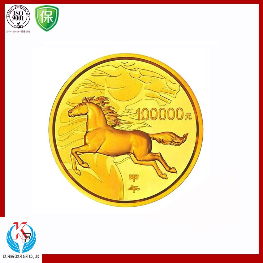 Top Grade Hot-Sale American Gold Eagle Plating Coin