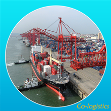 break bulk chartering / cement shipping in China