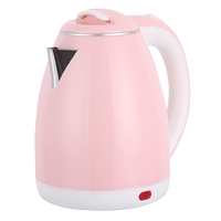 Double wall best price electric water tea kettle