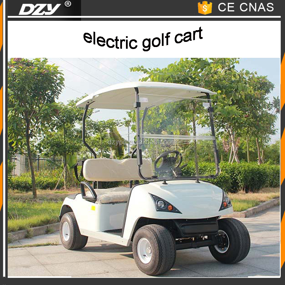 48V rechargeable electric vehicle for patroling