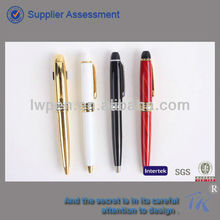Mini blanc ball pen