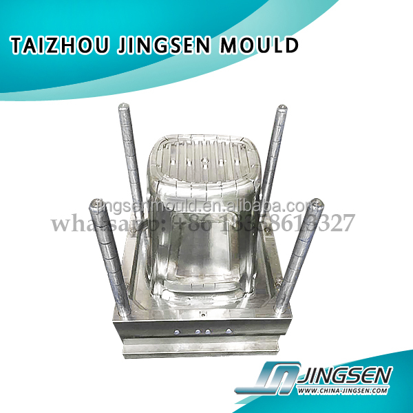Plastic customed daily use stool mould with competitive price offer product design service from china