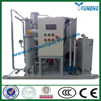[Factory patent] portable vacuum hydraulic oil cleaning machine filter