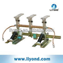 JN15A-12/31.5 Indoor High Voltage Earthing Switch