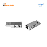 Copper Aluminium Connecting Terminal With SGS