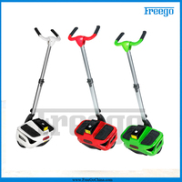 China Electric Chariot Scooter Freego adult three wheel electric scooter 1200W