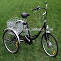 TC24A 350W electric tricycle