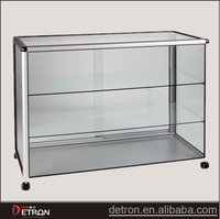 boutique display cabinet
