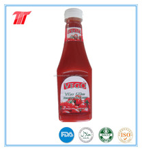 VEGO marque tomate ketchup/purée nigeria