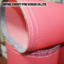 Paper Making Polyester Forming Mesh Fabric In Paper Machine