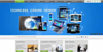 Ecommerce Website Design & Development ,b2b2c website,alibaba website
