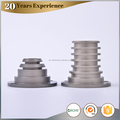 High Standard precision aluminum/brass cnc turning part ,machine spare parts