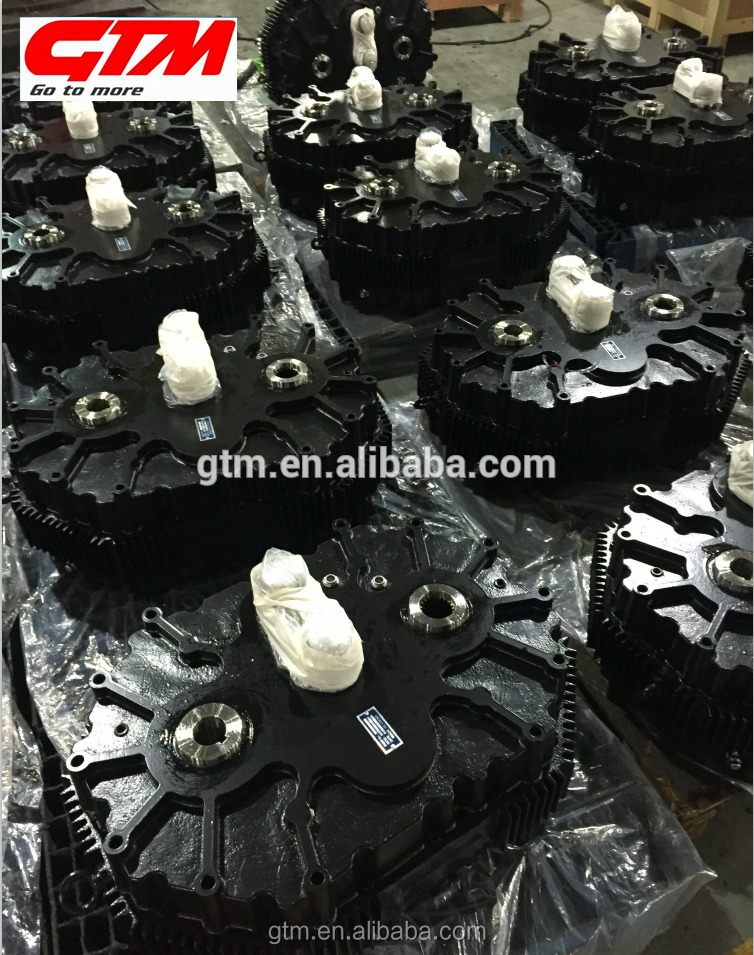 China manufacturer forward reverse gearbox OEM