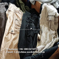 quality used clothing for Tanzania Kenya
