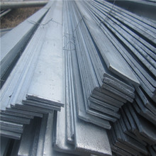 Best Selling Products Q235 Steel flat bar sizes