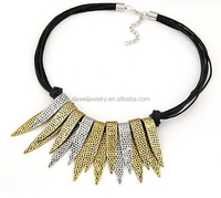 wholesale boho alloy collar style necklace accessary in uk