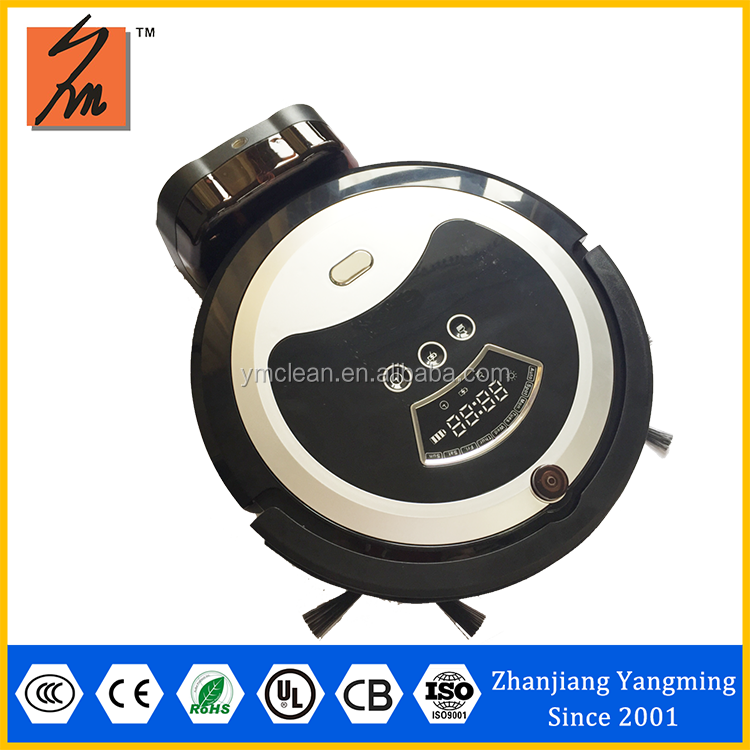 Customized hot-sale Auto Intelligent sweeping machine remote vacuum