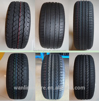 china USA market whole sale 13 inch Radial Car Tires