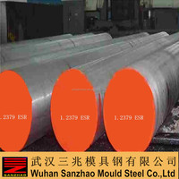 steel material 2379 made in China