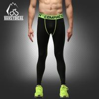 PRO summer new men's sports pants pants basketball soccer fitness jogging breathable quick dry pants mens sports leggings