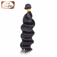 Top quality Asian hair extensions wholesale natural color 8''-30'' no shedding no tangle South East Asian hair