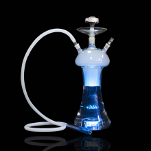 Hand blown glass hookah amy glass hookah shisha