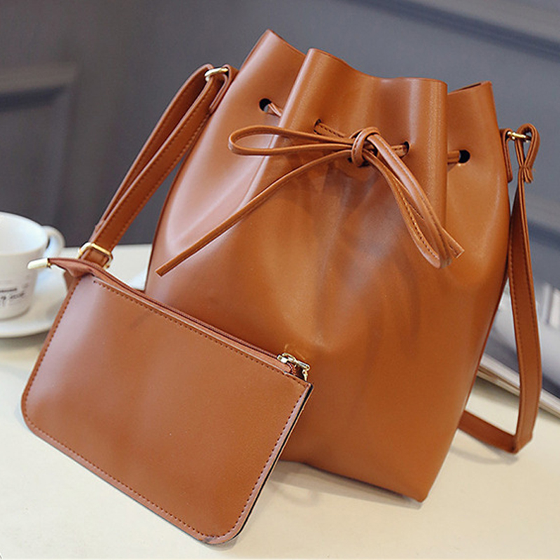 Fancy Designer PU Leather Handbag Shoulder Purse Sling <strong>Bags</strong> for Lady
