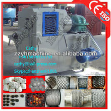 Yonghua CE Approved honeycomb briquette making machine coal charcoal briquette making machine 8615896531755