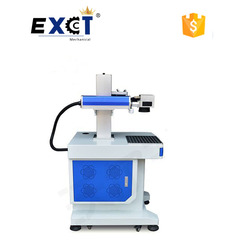 Raycus IPG laser resource fiber laser marking machine price 10w 20w 30w 50w