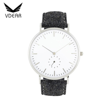 Interchangeable band classic brand custom quartz watches men watches brand