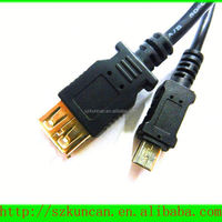 Standard USB 2.0 Male to Female cable high speed usb 2.0 driver download