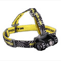 CREE XM-L2(T6) 656lm LED Headlamp (1x18650/2xCR123)