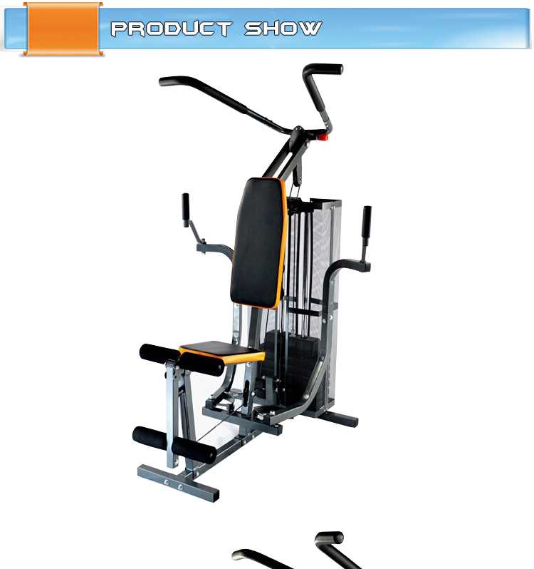 Multi function home gym exercise equipment crossfit mini